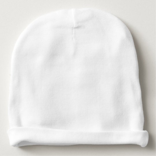 Custom Baby Cotton Beanie