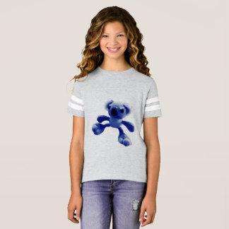 Babyblau-Koalabär T-Shirt