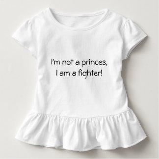 Babykämpfer! Kleinkind T-shirt