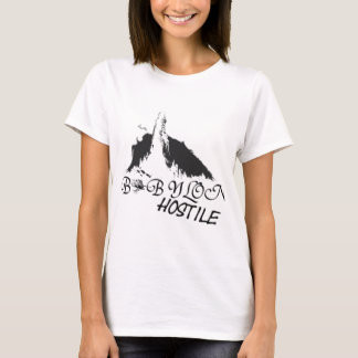 Babylon-Crew T-Shirt
