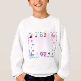 Babyparty Sweatshirt