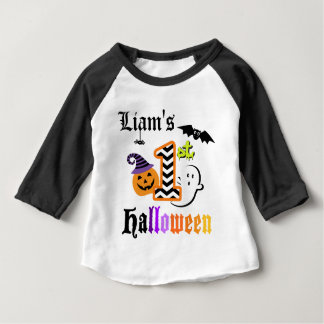 Halloween Toddlers Shirts