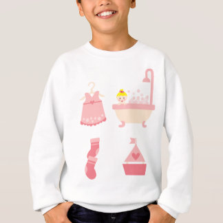 BabyShower5 Sweatshirt