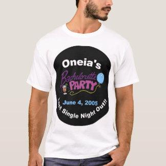 Bachelorette T - Shirt