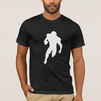 Backbreaker Silhouette-T - Shirt