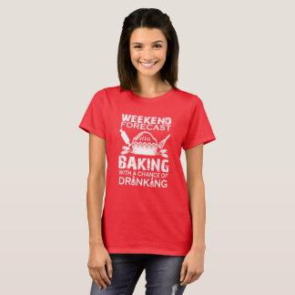 BACKEN-WOCHENENDE T-Shirt
