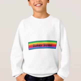 Bäcker-Straßen-Art 2 Sweatshirt
