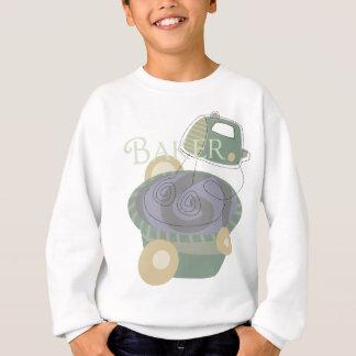Bäcker Sweatshirt