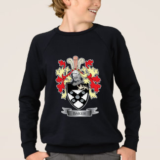 Bäcker-Wappen Sweatshirt