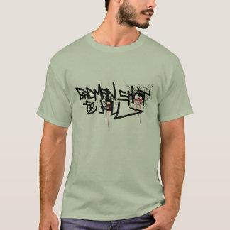 """Badman Trieb-F.E.-Tötung "" T-Shirt"