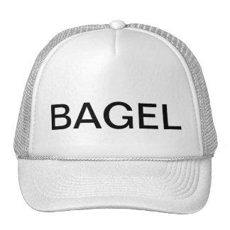 BAGEL (Hut) Retrokultkappen