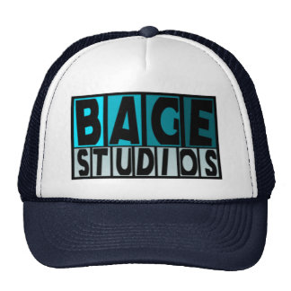 BageStudios Logo Kappe