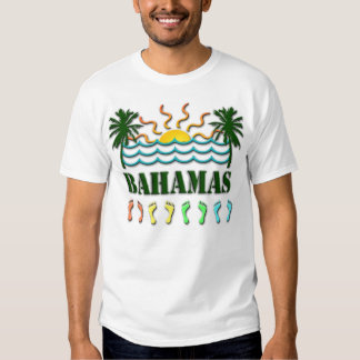 Bahamas-T - Shirt