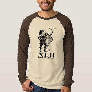 Bakersfield 2012 T-Shirt