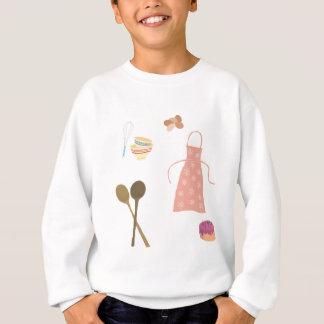 bakingitems sweatshirt
