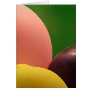 Ballone Karte