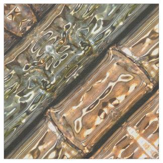Bambusgewohnheits-Gewebe des chrom-2 Stoff