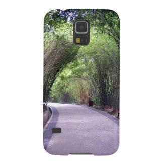 Bambuswald Samsung Galaxy S5 Cover