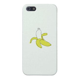 Bananasausage iPhone 5 Hülle
