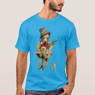 Banjo-Bär 3 T-Shirt