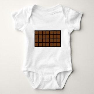 Bar der Schokoladenikone Babybody