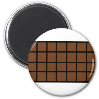 Bar der Schokoladenikone Magnets