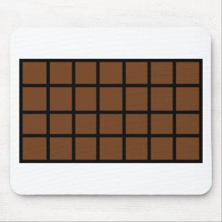 Bar der Schokoladenikone Mousepad