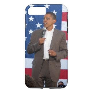 Barack Obama iPhone 8 Plus/7 Plus Hülle