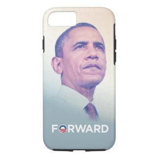 Barack Obama VorwärtsiPhone 7 Fall iPhone 8/7 Hülle