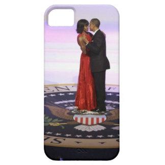 Barack und Michelle Obama Etui Fürs iPhone 5