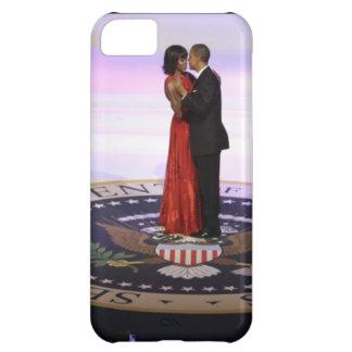 Barack und Michelle Obama iPhone 5C Hülle