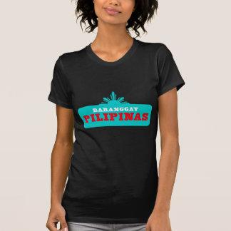 Baranggay Pilipinas Customizables T-Shirt