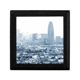 Barcelona Geschenkbox