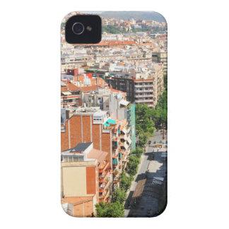 Barcelona iPhone 4 Hüllen