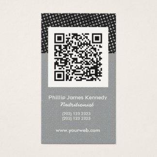 Barcode-   Termin Visitenkarte