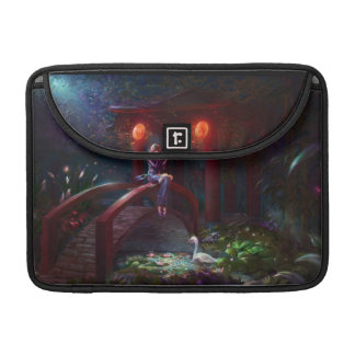 Barde Macbook Prohülse 2 Sleeves Für MacBook Pro
