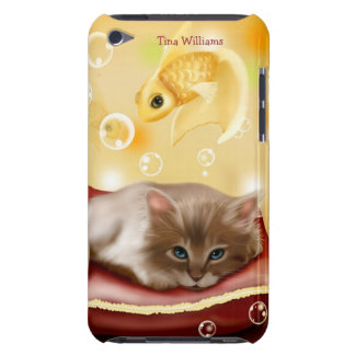 BARELY THERE iPod CASE