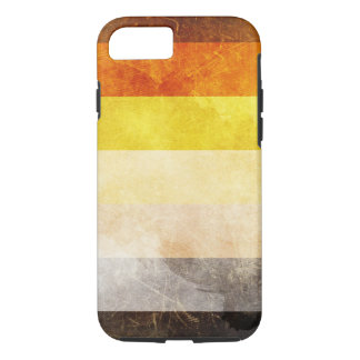 Bärn-Stolz-Flagge iPhone 6 Plusfall iPhone 8/7 Hülle