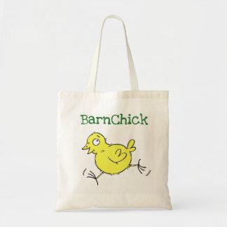 BarnChick Baby - handliche Taschentasche Tragetasche