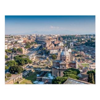 Barocke u. alte Rom-Postkarte Postkarte