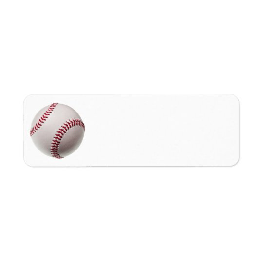 Baseball - fertigen Sie