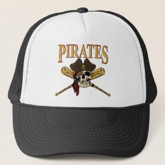 Baseball-Mütze Truckerkappe