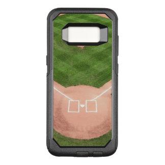 Baseball OtterBox Commuter Samsung Galaxy S8 Hülle
