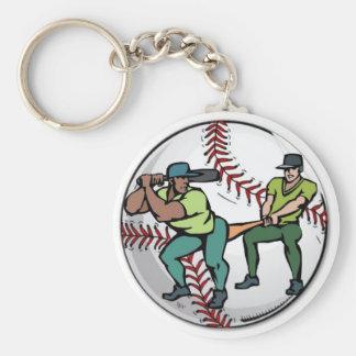 Baseball Schlüsselanhänger