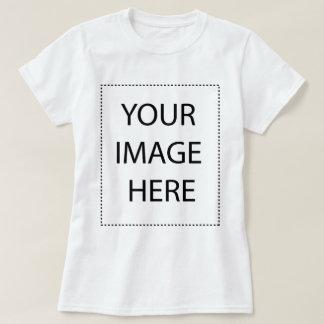 Basiskaliber von T-shirt von Frauen