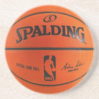 Basketbalball Sandstein Untersetzer