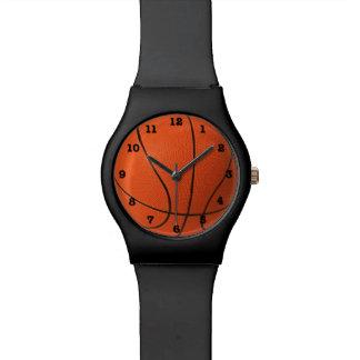 Basketball May28th nummeriert Armbanduhr