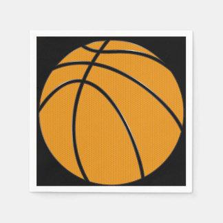 Basketball-Papiercocktail-Servietten Serviette