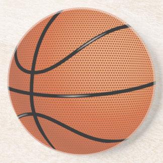 Basketball Untersetzer
