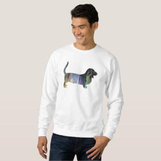 Basset Sweatshirt